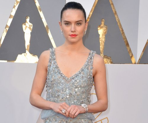 Daisy Ridley thanks fans on 'Star Wars' Day