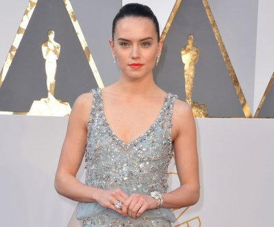Daisy Ridley thanks fans on Star Wars Day
