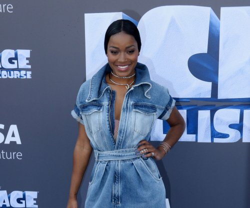 Keke Palmer says months spent in NYC for 'Cinderella' led to 'significant change' in her