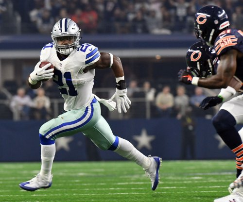 Dallas Cowboys midseason report card: A-minus