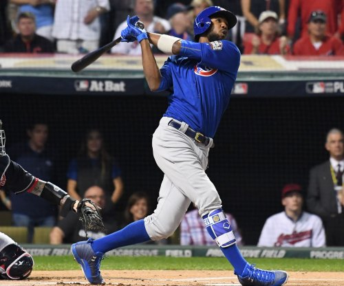 Dexter Fowler not ruling out return to Chicago Cubs