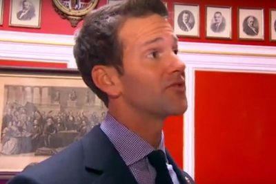 Ex-Illinois congressman Schock indicted on 24 counts of fraud, theft