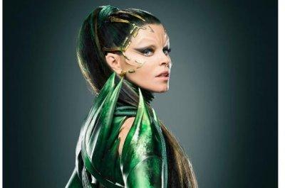 Poster of 'Power Ranger's Rita Repulsa released