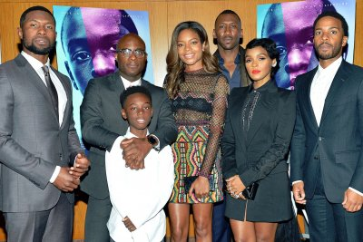 'Moonlight' wins big at the Gotham Awards
