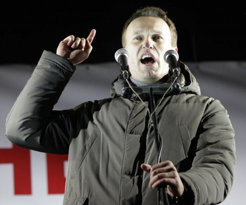 Alexei Navalny, critic of Putin and corruption, announces run for Russian presidency