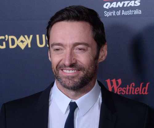 Hugh Jackman pokes fun at 'Deadpool' star Ryan Reynolds