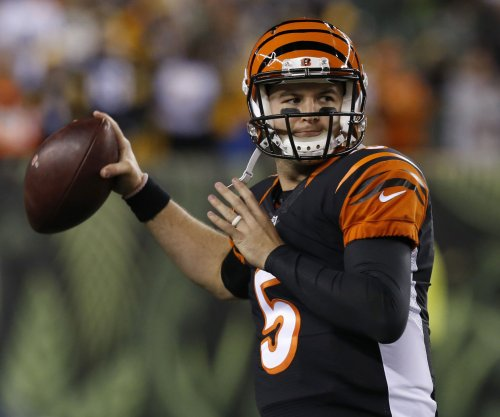 Cincinnati Bengals owner could trade QB A.J. McCarron to Cleveland Browns, has price in mind