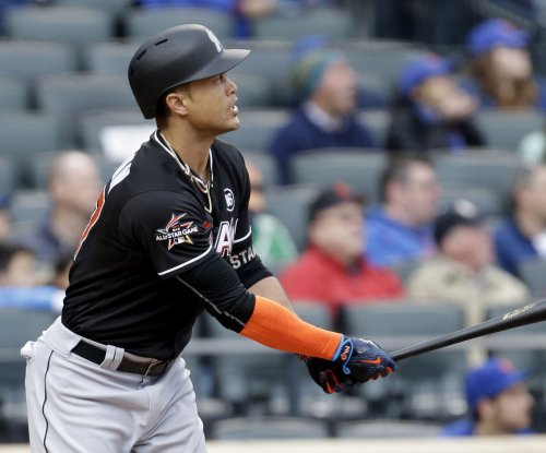 2017 MLB All-Star Weekend: Giancarlo Stanton, rookies battle for Home Run Derby glory