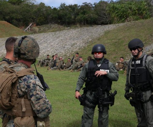Granite, Obayashi preparing new Marine base on Guam