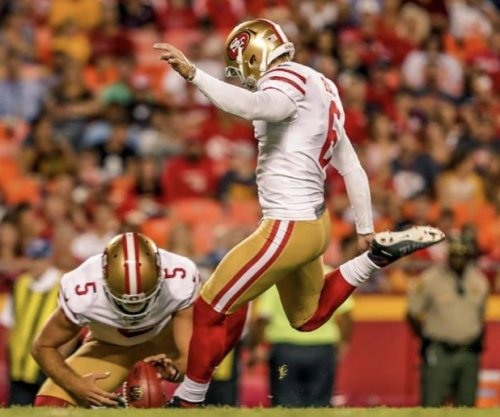 Nick Rose: Los Angeles Chargers claim kicker off waivers from Washington Redskins
