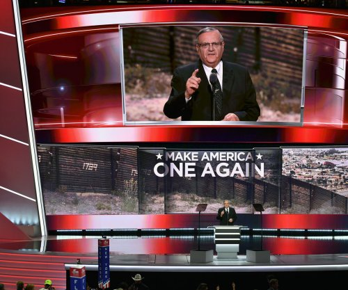 Pardoned ex-sheriff Joe Arpaio running for Senate in Arizona