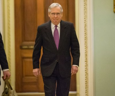House Passes Budget Measure Ending Gov't Shutdown