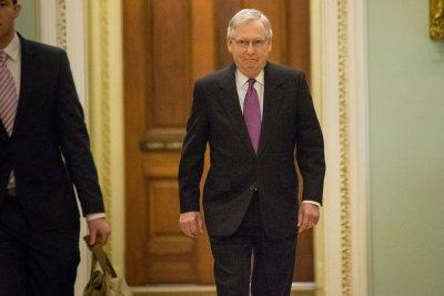 Senate leaders agree to 2-year spending deal worth $400B
