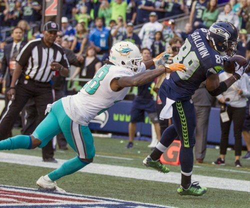 Miami Dolphins' Bobby McCain becomes highest-paid nickelback