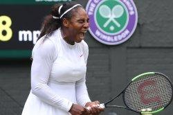 Wimbledon 2018: Serena Williams sails into third round