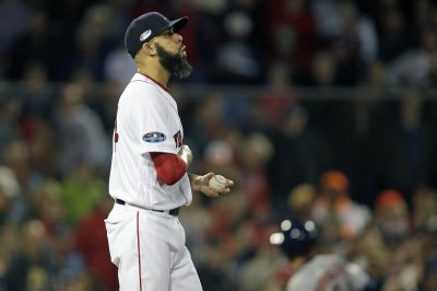 David Price, Red Sox seek 2-0 World Series lead on Dodgers