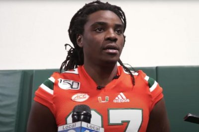Michael Irvin Jr. to transfer from Miami to Florida Atlantic