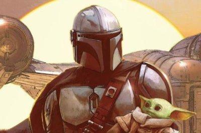 'Star Wars' announces new 'Mandalorian' novels, comics
