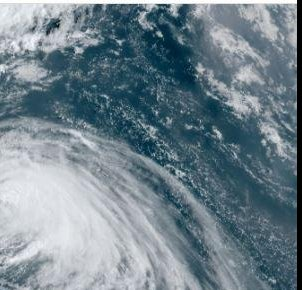 Teddy may approach New England, Atlantic Canada as hurricane after blowing past Bermuda