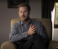 Prince Harry, Oprah Winfrey discuss mental health in trailer for new docuseries