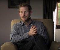 Prince Harry, Oprah Winfrey discuss mental health in trailer for new docuseries