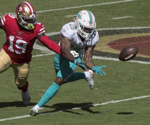 Miami Dolphins star CB Xavien Howard demands trade: 'I'm not happy'