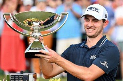 , Golf: Patrick Cantlay holds off Jon Rahm, wins Tour Championship, Forex-News, Forex-News