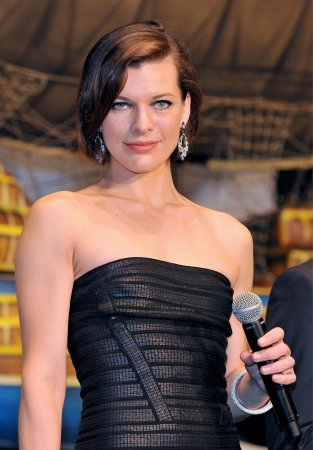 Milla Jovovich to host Sci-Tech Awards