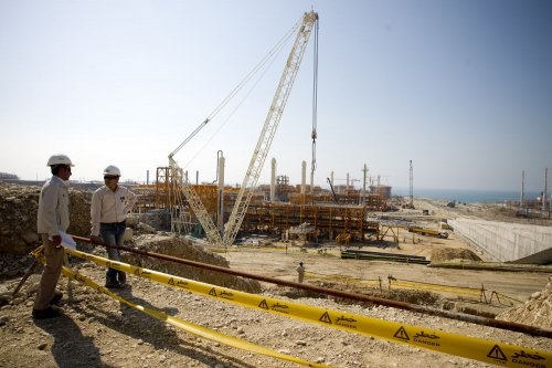 GDF Suez inks MOU in Mexican energy sector