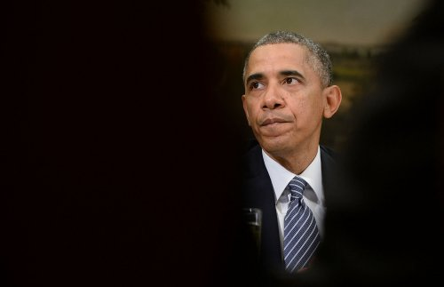 Obama reacts to Oregon shooting: 'We should be ashamed' [VIDEO]