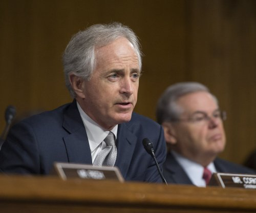 Senate passes bill giving Congress say over Iran deal