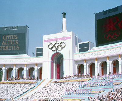 LA gets nod from U.S. Olympic Committee for 2024 Summer Games