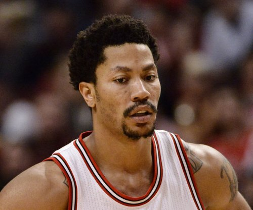 Derrick Rose could return in two weeks
