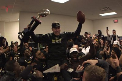 Appalachian State wins Camellia Bowl on final play