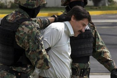 Lawyers for drug kingpin 'El Chapo' fail to block extradition