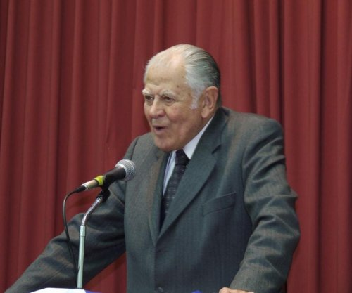 Patricio Aylwin, Chile's first president post-Pinochet, dead at 97