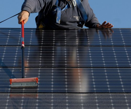 Solar power getting cheaper in the United States