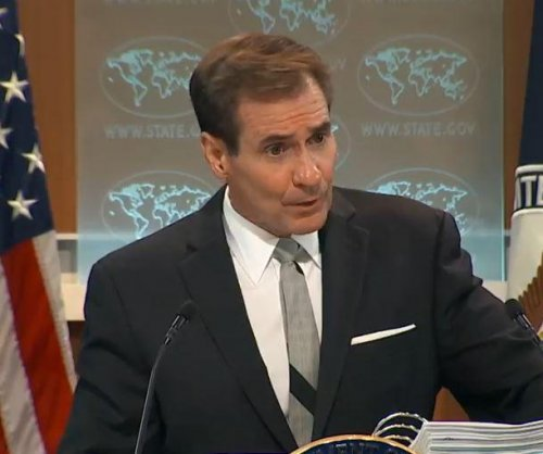 U.S. State Dept. admits $400M Iran payment was 'leverage' for detainees' release
