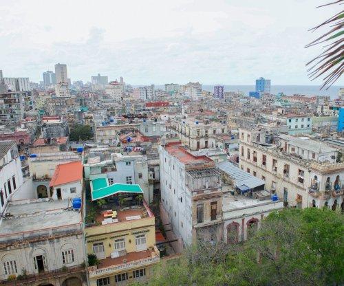 Australian energy company rewarded for Cuban oil efforts