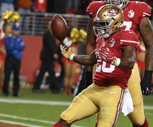 San Francisco 49ers RB Carlos Hyde suffers MCL injury
