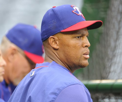 Strained calf could force Adrian Beltre out of World Baseball Classic