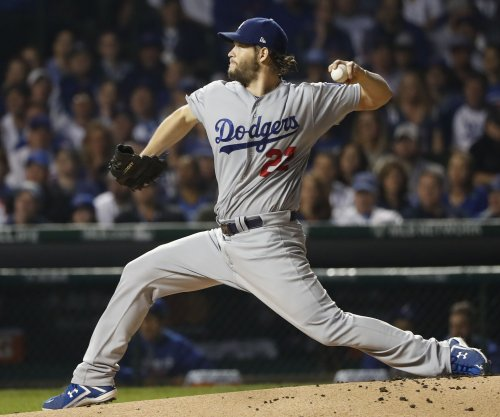 Clayton Kershaw pitches Los Angeles Dodgers past Colorado Rockies