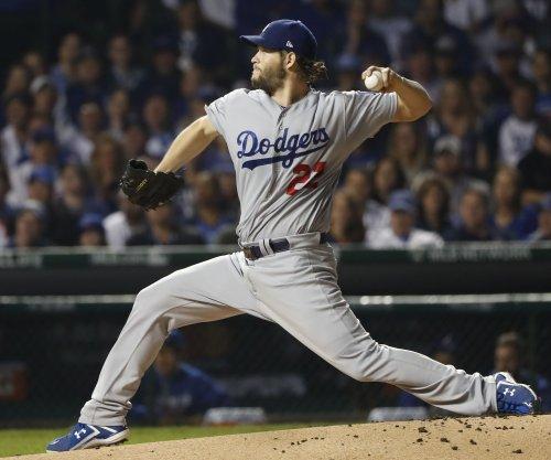 Clayton Kershaw pitches Los Angeles Dodgers past Colorado Rockies