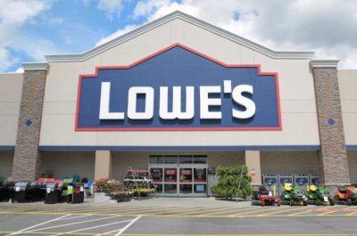 Lowe's reports lower profits despite strength in home sector