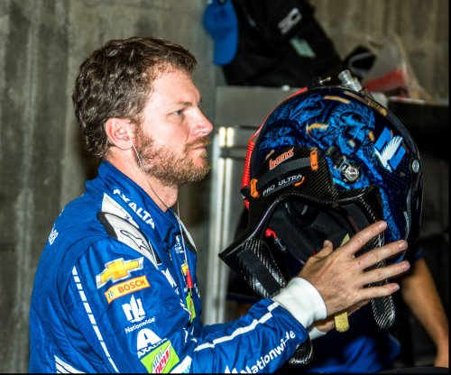 NASCAR Brickyard notebook: Dale Earnhardt Jr. preoccupied with staying competitive