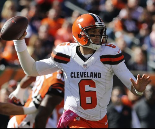 Cleveland Browns: Camp opens with Cody Kessler as top QB