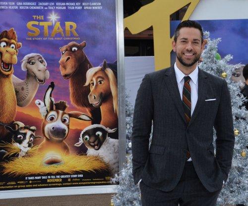 Zachary Levi, David F. Sandberg start work on 'Shazam!'