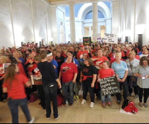 West Virginia teachers win raise, but nation's rural teachers still underpaid