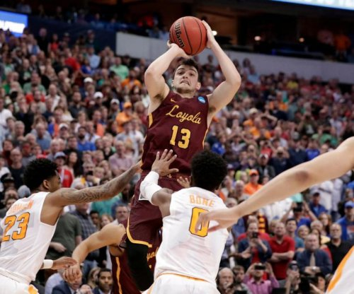 March Madness: Loyola-Chicago, Nevada look to continue surprising runs