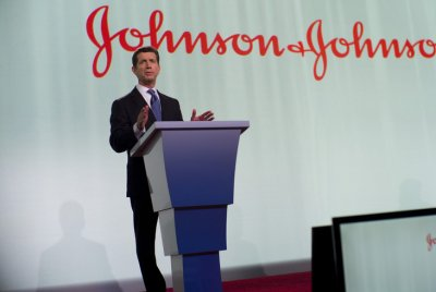 Johnson & Johnson buying back $5B in stock after losing $50B on Wall Street
